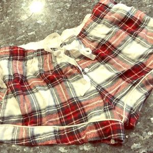 Abercrombie and Fitch pj shorts